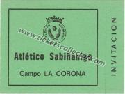 Atlético Sabiñánigo CF