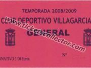 CD Villagarcía