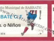Barbate CF