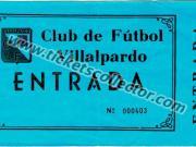 CF Villalpardo
