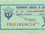 CD Valdepeñas