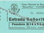 CD Castuera