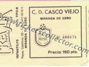 CD Casco Viejo