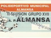 AP Almansa