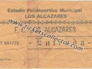 FC Los Alcázares