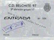 CD Belchite 97