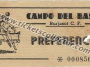 Burjasot CF