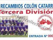 CF Recambios Colón Catarroja
