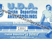 UD Arroyomolinos