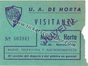UA de Horta