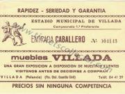 CD Villada