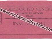 CD Villarejo