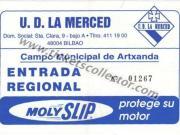 UD La Merced