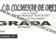 CD Colmenar de Oreja