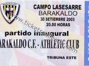 Lasesarre