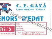 CF Gavá