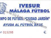 Ivesur Málaga Fútbol