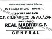 CF Gimnástico de Alcázar