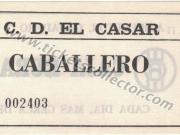 CD El Casar