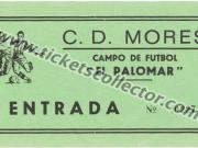 CD Mores