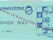 CD Morell