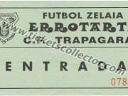 CF Trapagarán