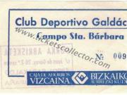 CD Galdácano