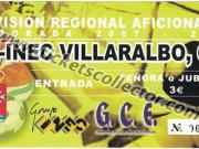 GCE Villaralbo CF