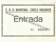 CDO Maritima