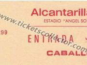 Alcantarilla CF