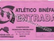 Atlético Binéfar