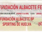 Fundación Albacete Femenino