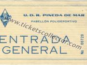 UDR Pineda de Mar