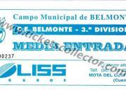 CF Belmonte