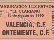 El Clariano