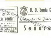 UD Santa Cruz