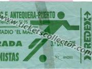 CF Antequera-Puerto