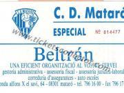 CD Mataró