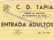 CD Tapia