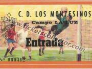 CD Los Montesinos