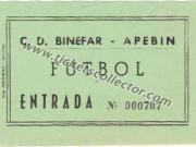 CD Binéfar