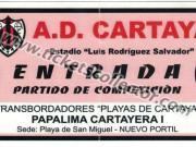 AD Cartaya