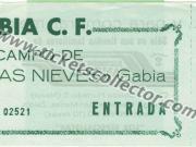 Gabia CF