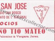 UD San José