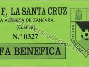 CDF La Santa Cruz