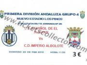 CD Español de El Alquian