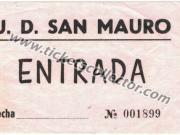 UD San Mauro