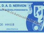 CDAD Nervión