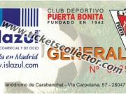 CD Puerta Bonita