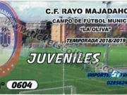 CF Rayo Majadahonda